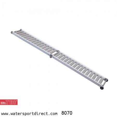 8070-loopplank-2-delig-alu-mini