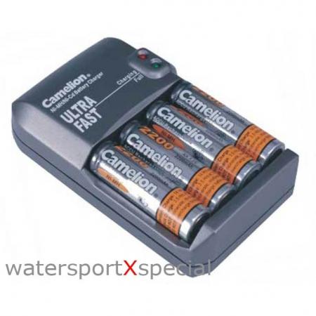 166658 batterij-oplader-charger
